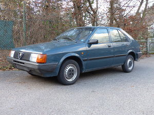 1985 Rust-free Alfa ARNA, very good condition For Sale