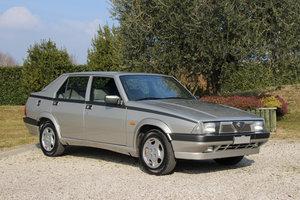 1987 Alfa 75 For Sale