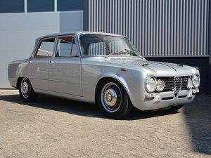 1967 Alfa Romeo Giulia 1600  For Sale