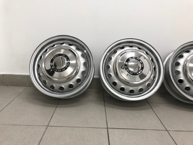 Wheels Alfa Romeo Spider, GT Veloce Boat tail For Sale (picture 2 of 6)