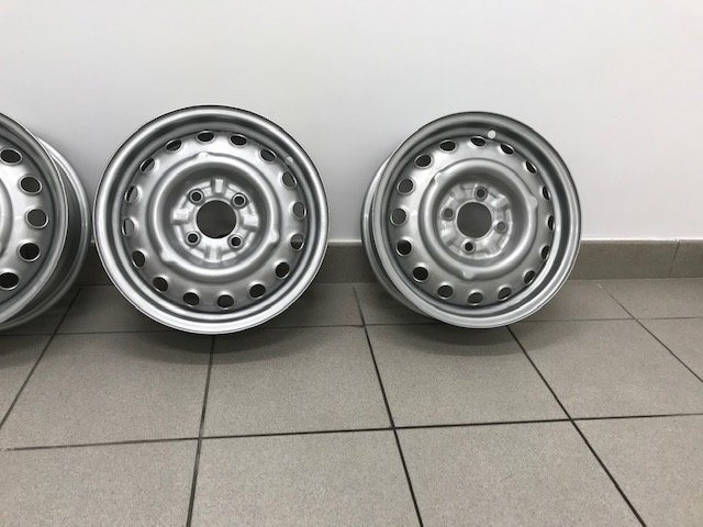 Wheels Alfa Romeo Spider, GT Veloce Boat tail For Sale (picture 4 of 6)