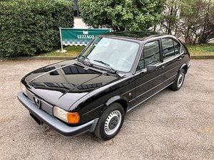 ALFA ROMEO - ALFASUD 5SPEED