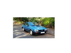 Picture of 1983 Alfa Romeo GTV6 2.5  original one of 648 cars