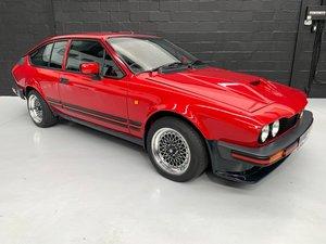 Alfa GTV6 3.0
