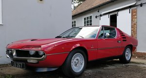 Alfa Romeo Montreal LHD - must be seen