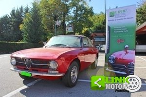 1971 Alfa Romeo GT 1.3 jUNIOR OTTIMO PREZZO!!!