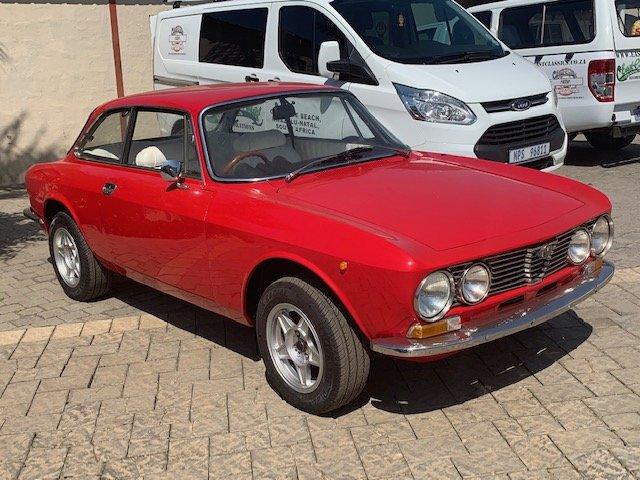 1975 Alfa GT Junior For Sale (picture 1 of 5)