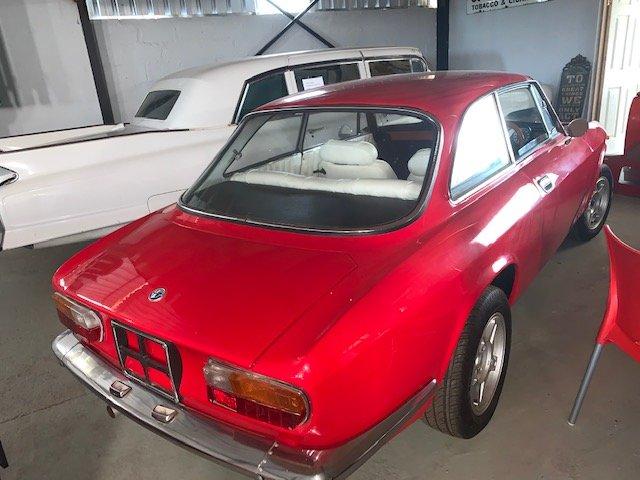 1975 Alfa GT Junior For Sale (picture 4 of 5)