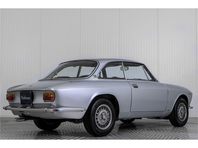 1969 Alfa Romeo GTV 2000 Bertone For Sale (picture 2 of 6)
