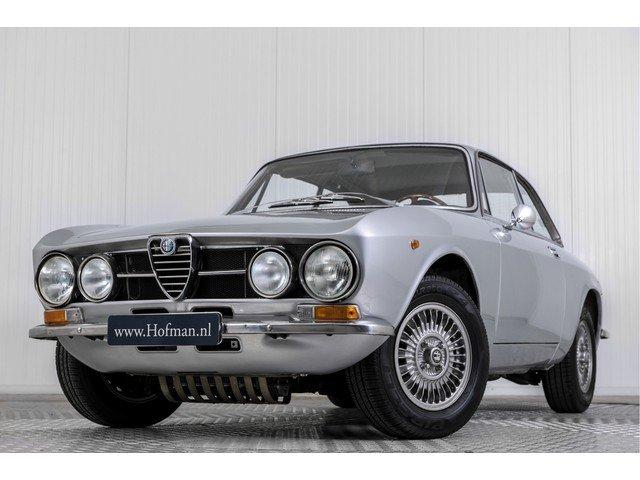 1969 Alfa Romeo GTV 2000 Bertone For Sale (picture 3 of 6)
