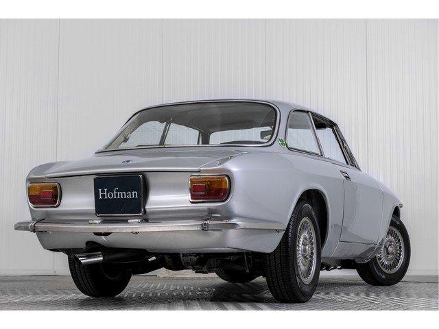 1969 Alfa Romeo GTV 2000 Bertone For Sale (picture 4 of 6)