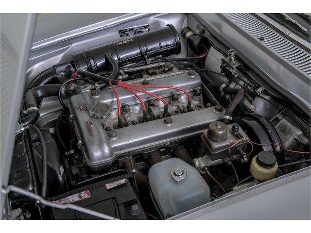 1969 Alfa Romeo GTV 2000 Bertone For Sale (picture 6 of 6)