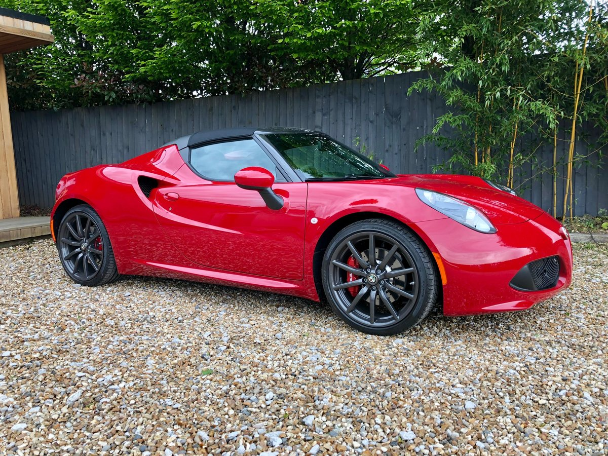 2016 As New, Great Spec, Low Miles SOLD (picture 2 of 6)