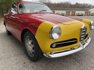 1960 Alfa Romeo Giuliette  For Sale