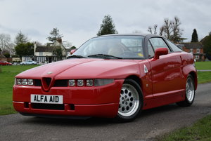 1990 The BEST SZ Available. STUNNING Zagato ES30