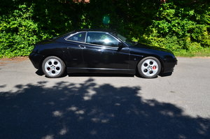 1999 Alfa GTV 3.0 lusso 24v For Sale