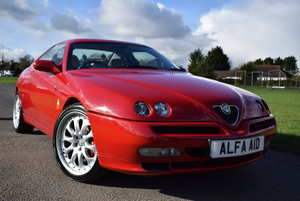 Picture of 2001 Alfa Romeo GT 3.0 V6 with £1000s Recently Spent