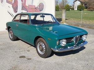 1968 Alfa Romeo Giulia GT 1300 Scalino