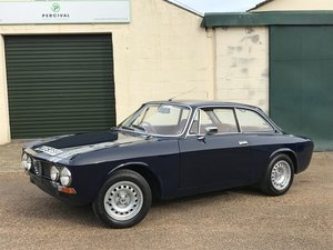 1975 Alfa Romeo GT 105 Coupe, 2.0 litre Twin Spark fitted For Sale