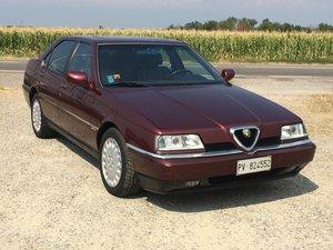 Alfa 164  V6 Turbo Super