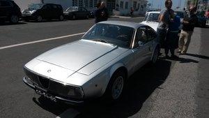 1972 Alfa junior zagato 1300