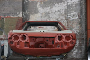 1972 ALFA ROMEO Montreal - restoration project  For Sale