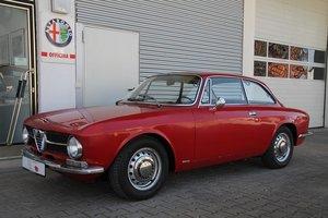 1969 AR GT Junior 1300 with Patina / runs great