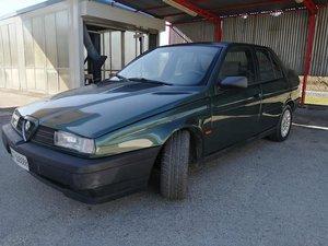 1995 Alfa Romeo 155 1.7 ts