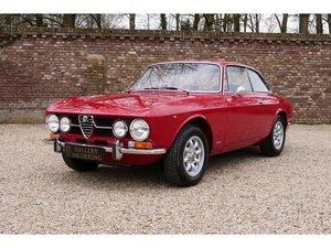 1971 Alfa Romeo 1750 GTV Bertone Coupe Series 2 Fully restored  For Sale