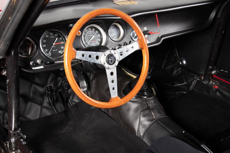 """Alfa Romeo Giulia Sprint GTA """"Corsa"""" - 1965 For Sale (picture 3 of 6)"""