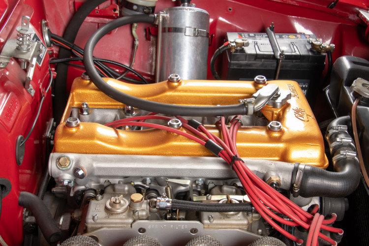 """Alfa Romeo Giulia Sprint GTA """"Corsa"""" - 1965 For Sale (picture 5 of 6)"""