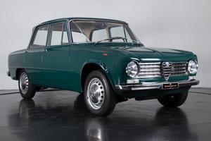 1965 ALFA ROMEO Giulia 1300 1st series For Sale
