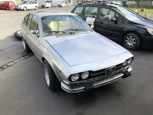 Picture of 1979 Alfa Romeo 2.0 GTV original chrome line LHD