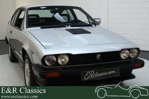 Alfa Romeo GTV6 2.5 V6 1984 Very nice condition