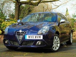 Picture of 2011 Alfa Romeo Giulietta SOLD