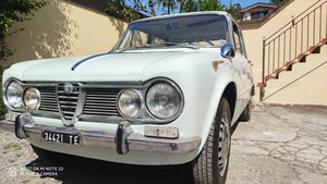 Picture of 1963 RESTORED GIULIA TI