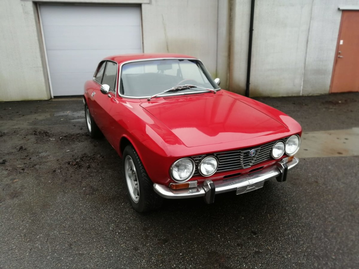 1975 2000 GTV For Sale (picture 1 of 5)