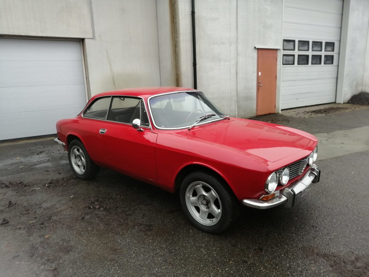 1975 2000 GTV For Sale (picture 2 of 5)