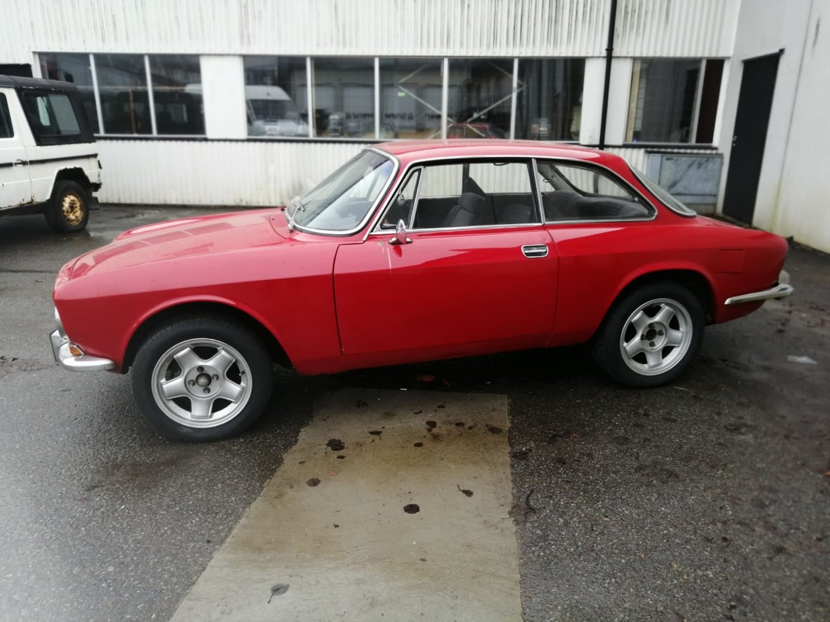 1975 2000 GTV For Sale (picture 3 of 5)