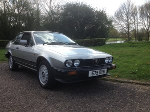 Picture of 1984 Alfa romeo GTV6