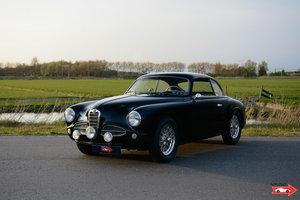 Alfa Romeo 1900 C Sprint Touring Coupe 1952