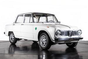 Picture of Alfa Romeo Giulia TI Super 1600 - 1964 SOLD