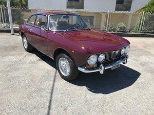 1972 Alfa Romeo GT 2000 Veloce