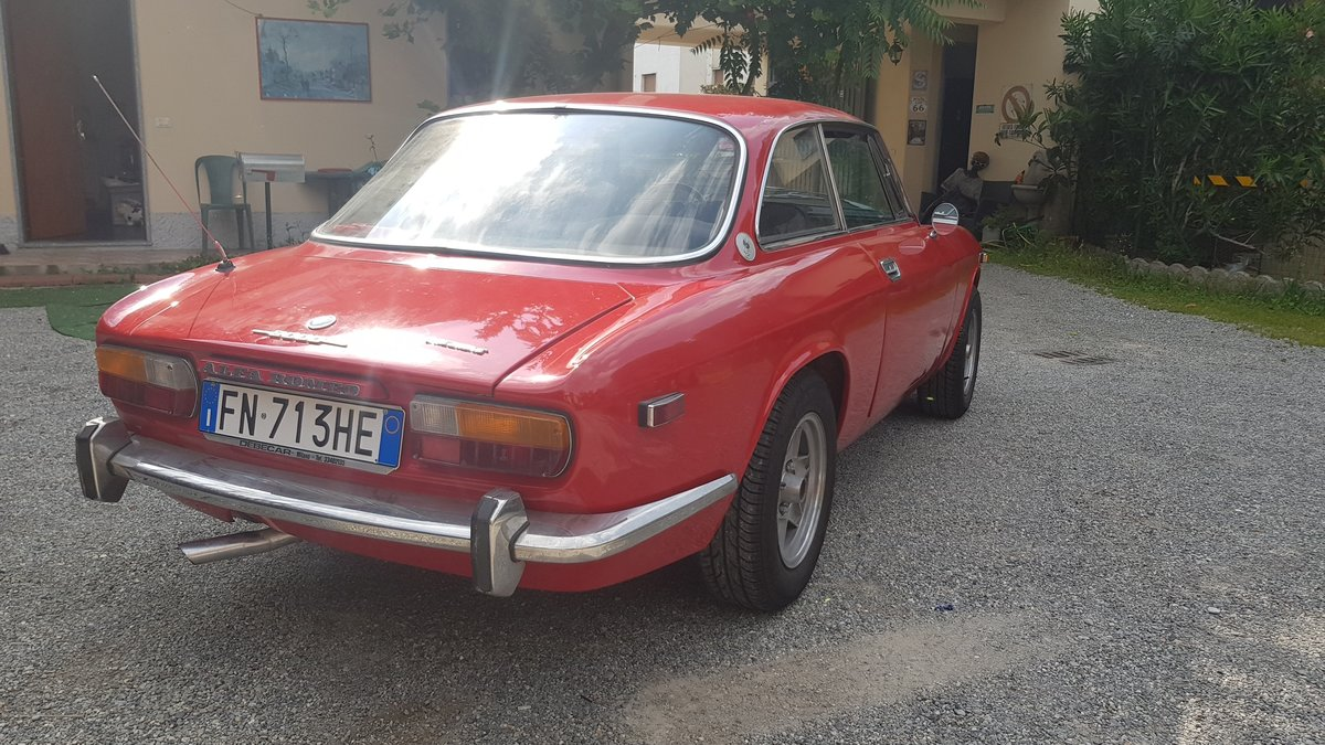 1975 wonderful gtv 2000 For Sale (picture 3 of 6)