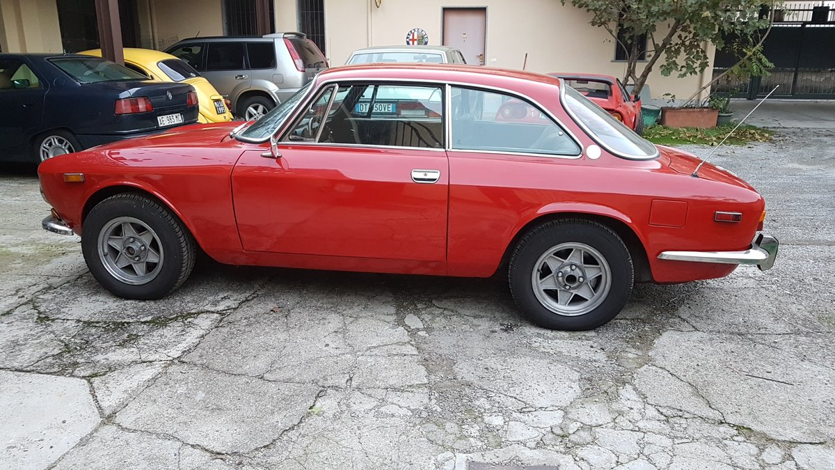 1975 wonderful gtv 2000 For Sale (picture 6 of 6)