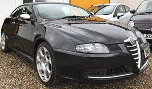 2007 Alfa GT Blackline SOLD