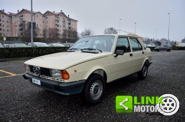 1978 ALFA ROMEO - GIULIETTA 1.3 - BZ - 1.357 CC - CV 95 For Sale (picture 1 of 6)