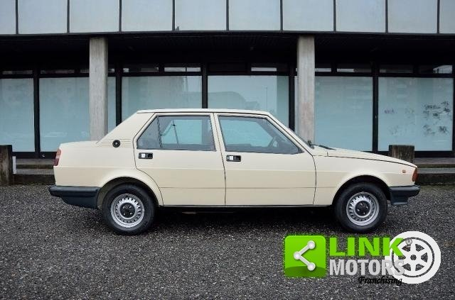 1978 ALFA ROMEO - GIULIETTA 1.3 - BZ - 1.357 CC - CV 95 For Sale (picture 3 of 6)