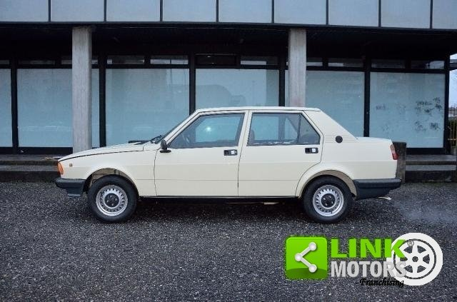 1978 ALFA ROMEO - GIULIETTA 1.3 - BZ - 1.357 CC - CV 95 For Sale (picture 5 of 6)