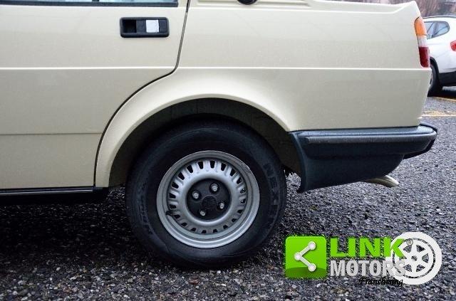 1978 ALFA ROMEO - GIULIETTA 1.3 - BZ - 1.357 CC - CV 95 For Sale (picture 6 of 6)